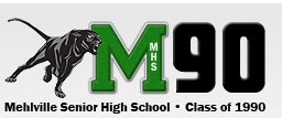 M90: Mehlville Senior High School Class of 1990